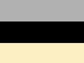 Light Grey/Black/Off White