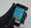 Touchscreen Handschuhe für die kalte Jahreszeit