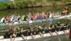 Drachenbootrennen Unterhaltung für Jung und Alt
