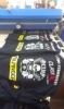 Strongman T-Shirt für Sportler und Fans